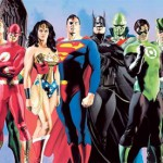 Alex Ross League